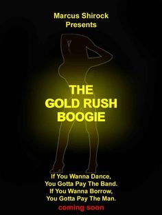 The Gold Rush Boogie 2013