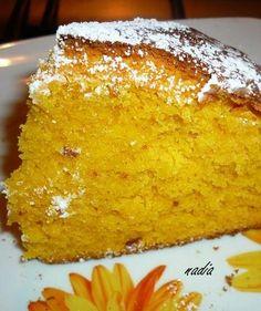 Quick Dessert Recipes, Biscotti Cookies, Cake & Co, Muffins, Pinterest Recipes, Cake Creations, Fall Recipes, Vanilla Cake, Italian Recipes