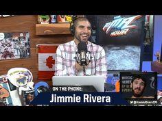 MMA Jimmie Rivera Thinks Urijah Faber's Eye Poke Was 'A Little Bit' Intentional