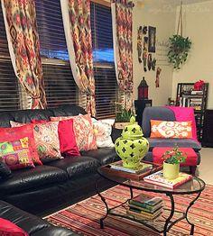 Design Decor & Disha: Family Room Decor, Indian Decor
