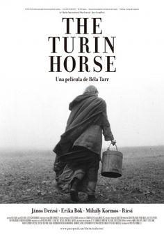 A torinói ló Poster