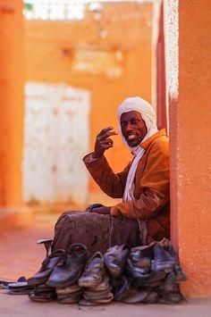 Shoe Repairs in Algeria
