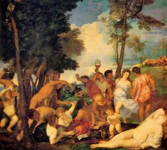 Titian.