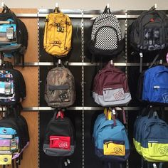 We have some smart backpacks available online and in store. Skate 4e11ec67d05dc
