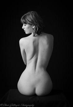 boudouir photography