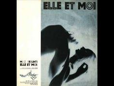 Max Berlin - Elle et moi (1978, Elle et moi)