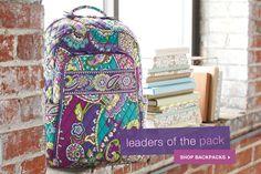 Leaders of the pack - Shop Backpacks