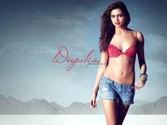 Sexy Deepika Padukone