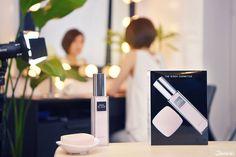 get beautiful youthful skin with the Hybrid Gel from Oil THE GINZA #japankuru #theginza #kanebo #cosmetics #beautycare #skincare #theginza #okinawa #japan #shopping #コスメ #スキンケア #カネボウ化粧品 #買い物