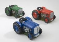 Lg. Tractor Money Bank  http://giftworks.tv/product/lg_tractor_money_bank