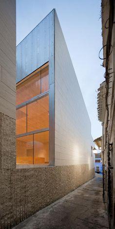 Fg + sg fotografía de arquitectura - Exit architects