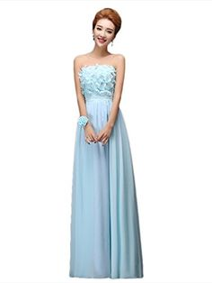 My Wonderful World Women's Floor Length Ruffles Party Gowns with Strapless XX-Large Light Blue My Wonderful World Dresses http://www.amazon.com/dp/B011U75YDY/ref=cm_sw_r_pi_dp_oFmQvb0WKGYWC