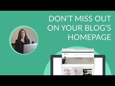 Your affiliate blog's homepage is actually one of the best places to push for conversions, and in today's website review video, we're going to give you the exact recipe you need to make that happen. Blogging, Trust, Tools, Marketing, Shit Happens, Website, Recipe, Create, Building