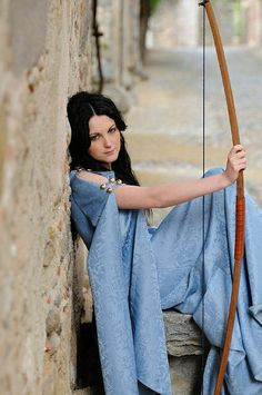 Ginevra King Arthur movie by Paoletta P.Pasi, via Flickr