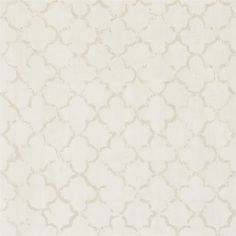 Buy Designers Guild Chinese Trellis Wallpaper online with Houseology Price Promise. Full Designers Guild collection with UK & International shipping. Trellis Wallpaper, Fabric Wallpaper, Pattern Wallpaper, Pearl Wallpaper, Luxury Wallpaper, Beige Wallpaper, Interior Wallpaper, Textured Wallpaper, Wallpaper Ideas