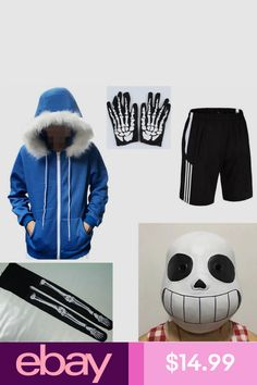 cosplay costume de loisirs Ghostbusters Uniforme Style Sweat à Capuche//Sweat