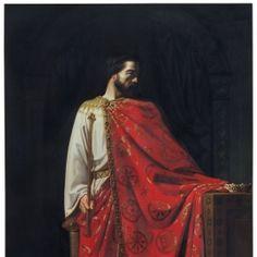 Explora la colección > serie cronológica de los reyes de españa - Museo Nacional del Prado Kings Of Leon, Contemporary Artists, Female Power, Museums, Artworks, Portraits, Historia