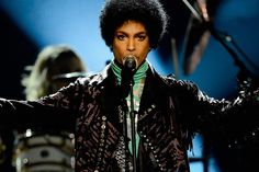 Record Labels Scramble to Secure Prince's Vault of Unreleased Music That's Said to Be Worth $35 Million USD