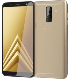 Samsung Galaxy A6 Plus Case Ultra Thin Slim Full Protection Cover
