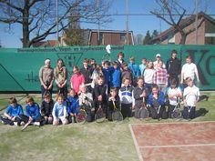 Tennisvereniging Kardoes, De Lutte