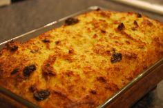 Broodpudding zelf maken? Het is eenvoudiger dan je zou denken. Zes snelle stappen en je heerlijke broodpudding is klaar !