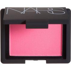 A bright pink blush, Nars Desire