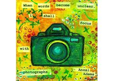 can't get enough amazing photography quotes by Ansel Adams. Ansel Adams Photography, Photography Words, Quotes About Photography, Amazing Photography, Social Photography, Photography Lessons, Photography Camera, Photography Ideas, Memories Quotes