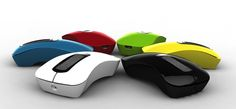 Ego! Smartmouse puts your digital identity in your hand