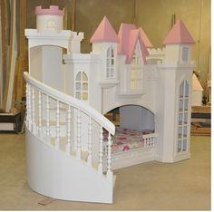 35 Best Castles Faux Images Castle Bed Kid Beds Kids