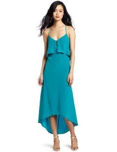 Twelfth Street by Cynthia Vincent cascade cami dress