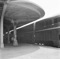 Passenger Cars, Train Day, Toledo