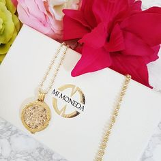 I have just discovered this fab jewellery @mimoneda such a great concept, I can see another addiction happening lol #mimoneda #jewelry #jewellery #necklace #newaddiction