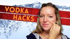 7 Surprising Vodka Hacks