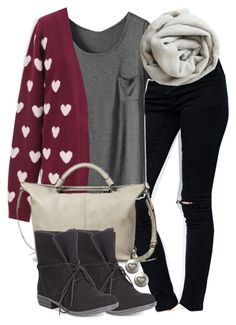 """""""Isaac Inspired Valentines Day Outfit"""" by veterization ❤ liked on Polyvore featuring ASOS, Sugarhill Boutique, Mossimo, American Rag Cie, Fat Face and Brunello Cucinelli"""