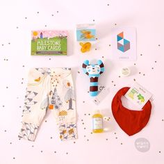 ALMONDELLA: EVERY MONTH A BOX FULL OF SURPRISES FOR YOU AND YOUR CHILD | UrbanMoms.nl