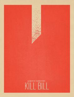 Minimalist Tarantino