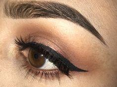 Anastasia Beverly Hills modern renaissance palette X Mario palette . NYC liner . Morphe eyelashes . Benefit Kabrow #4