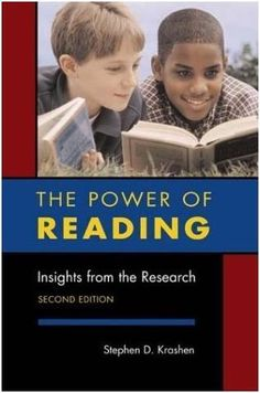 Crossing over to canaan the journey of new teachers in d we research proven school libraries free voluntary reading unproven and expensive ccss fandeluxe Images