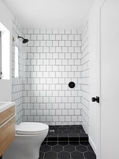 50 (Almost) Free Bathroom Remodeling Ideas | HGTV Contemporary Small Bathrooms, Modern Bathroom, Master Bathroom, Budget Bathroom, Bathroom Remodeling, Remodeling Ideas, Bathroom Updates, Bathroom Ideas, Bathroom Vanities