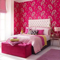bedroom kamar aesthetic desain pretty warna tidur anak dekorasi bedrooms walls yang seni nuansa ragam istimewa banget peaceful punchy dambaan