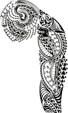 Tatu #maoritattoosdesigns