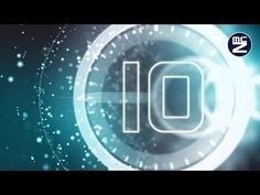 Conto alla rovescia 10 secondi - Countdown 10 seconds