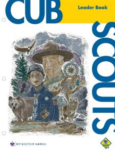 Cub Scouts Leader Book (2010 revision) [PDF]