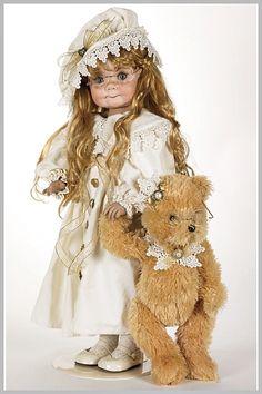 Linda Rick doll