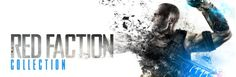 Gala Giveaways - Red Faction Collection by Alpha_Legion