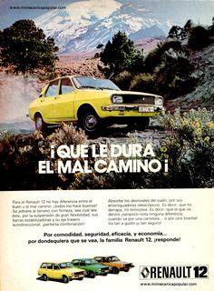 Publicidades muy ingeniosas de autos