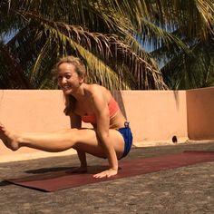 handstand jump thru