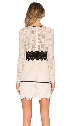 Shop for Bardot Bella Lace Dress in Limestone at REVOLVE. Free 2-3 day shipping and returns, 30 day price match guarantee.