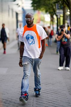 4732fe15f Virgil Abloh, Michael Jackson, and the History of the Male Fashion Harness