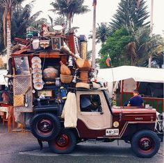 In the coffee scented country of Colombia, the locals praise a rather unlikely icon- the Willys Jeep. The American military vehicle of World War 2 is a Jeep Willys, Jeep Cj, Moving Day, Jeep Life, World War Two, Kitchen Sink, Small Towns, The Locals, Military Vehicles